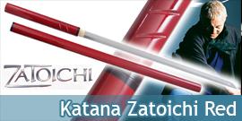 Bushido - Katana Forgé...