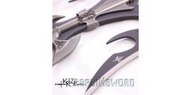 Kit Rae - Black Legion Axe