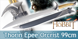 Le Hobbit Epee Thorin Sabre...