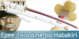 One Piece Katana Ame No...