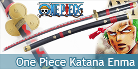 One Piece Sabre Enma Epee...