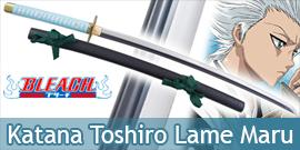 Bleach Katana Toshiro Epee...