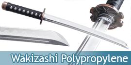 Epee Combat Wakizashi en...