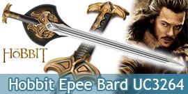 The Hobbit Epee de Bard...