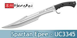 Epee Spartan Blade Honhsu...