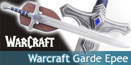 Warcraft Epee Garde V1...