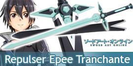 Sword Art Online Epee...