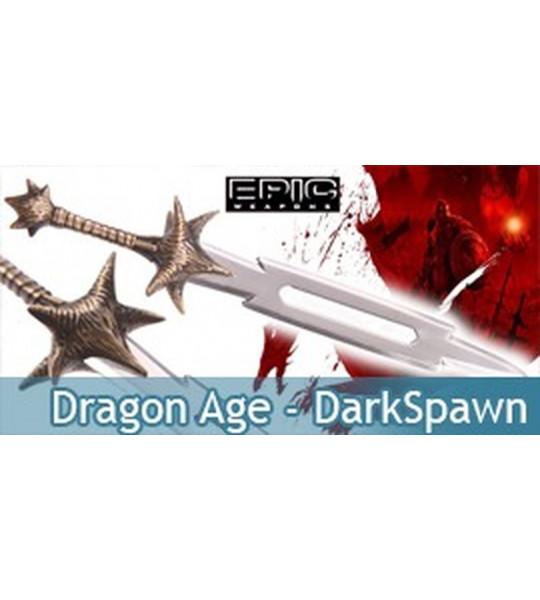 Dragon Age - DarkSpawn (Dorée)