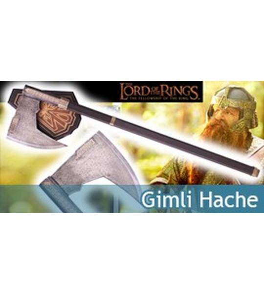 Gimli Hache - UC2628