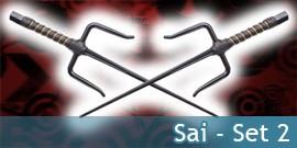 Sai Set 2