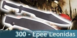 300 - Epée Leonidas