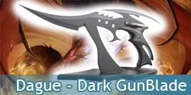 Dark GunBlade