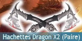 Hachette Dragon X2