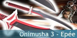 Sabre Onimusha
