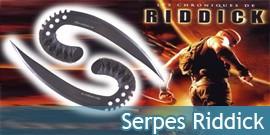 Serpes Riddick