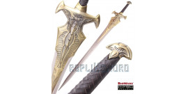 Grey Warden Sword - Epic Weapons