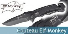 Couteau Elf Monkey
