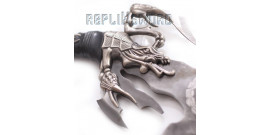 Dague Silver Scorpion