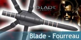Blade - Fourreau