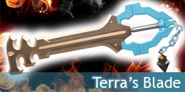 Terra's Blade