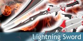 Lighting Epée