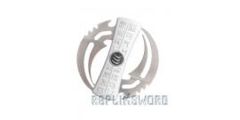 Blade - shuriken Silver Edition