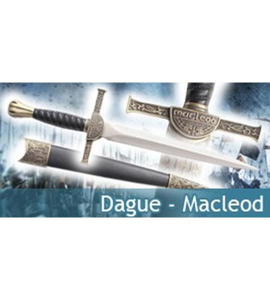 Dague Macleod