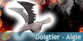 Doigtier Aigle