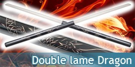 Double Lame Dragon