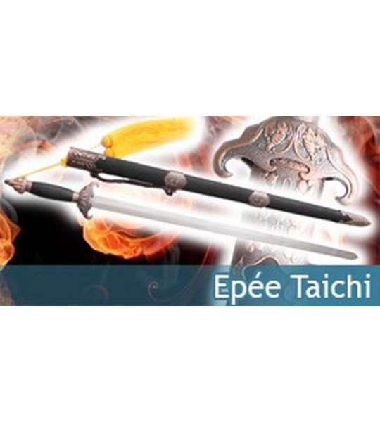 Epée Taichi