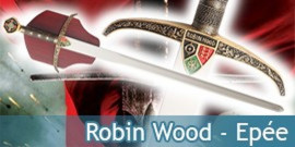 Robin Wood Epée