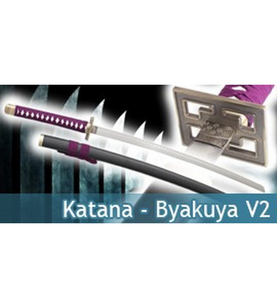 Katana Byakuya V2
