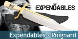 The Expendables - Poignard