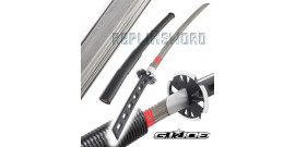 Gi Joe - Snake Eyes Katana Damas