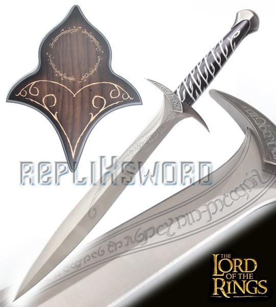 Le Seigneur des Anneaux Epée Frodon United Cutlery