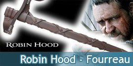 Robin Hood Fourreau