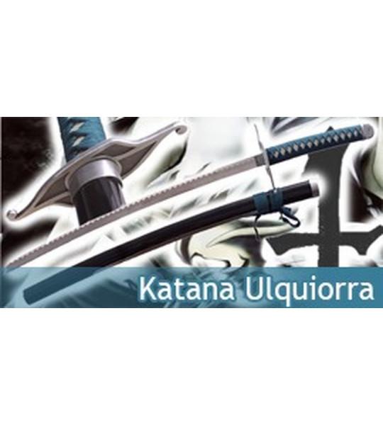 Katana Ulquiorra