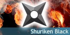 Shuriken X 1