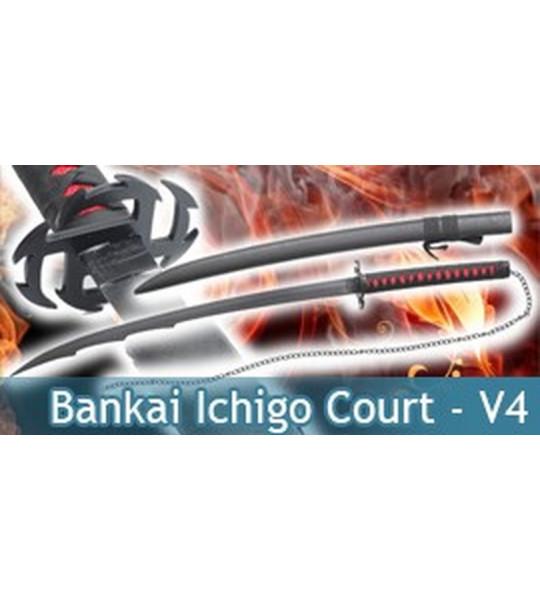 Bankai Ichigo V4 Court