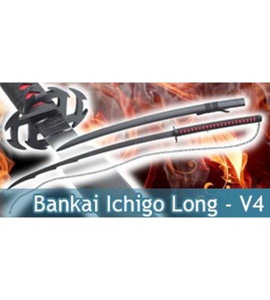 Bankai Ichigo V4 Long