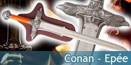 Conan Epée