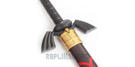 Zelda - Epée Link Black Edition