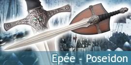 Epée - Poseidon