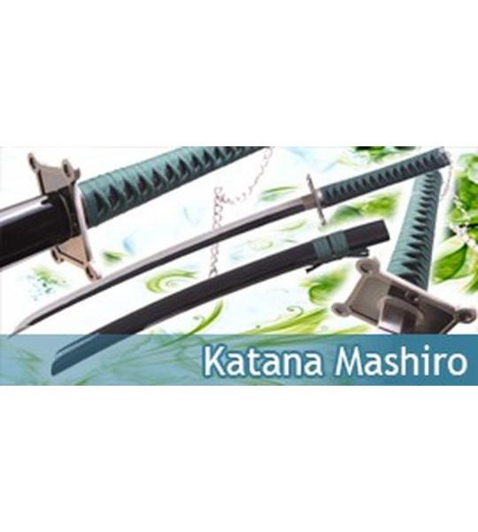 Katana Mashiro