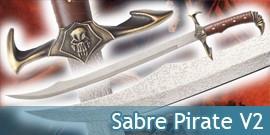 Pirate Epée V2