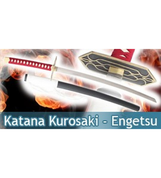 Katana Kurosaki Engetsu