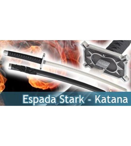 Espada Stark - Katana