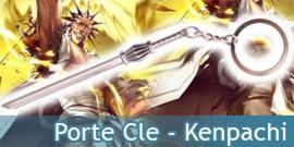 Porte Clé - Kenpachi