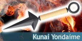 Yondaime Kunai X1