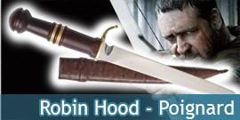 Robin Hood - Poignard